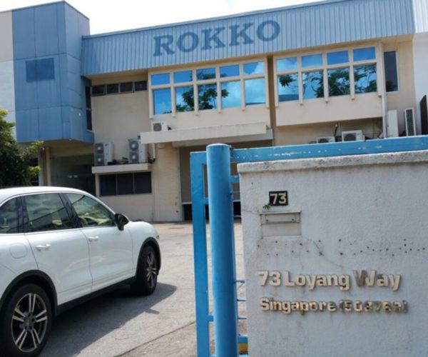 Rokko-1