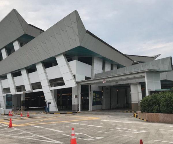 Singapore-Marina-Centre