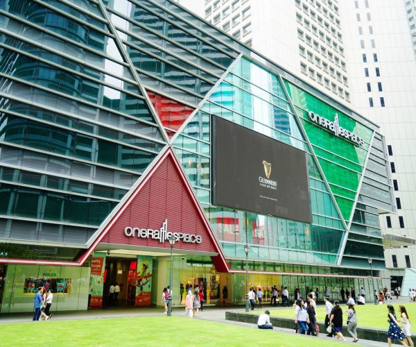One Raffles Place 1